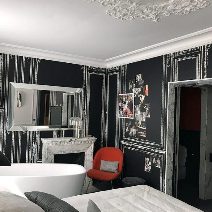 Hôtel de Penthemont, Paris